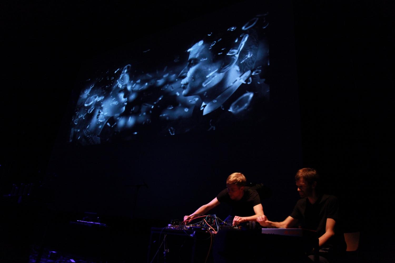 scene() sound&vision 2013